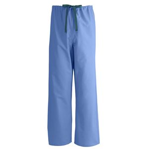 Picture of Unisex Reversible Drawstring Scrub Pants