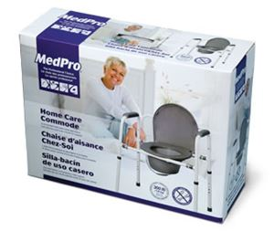 Picture of Home Care Commode