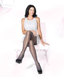Picture of Sigvaris Allure – 711 (15-20 Mmhg)-Panty Hose ** DISCONTINUED **