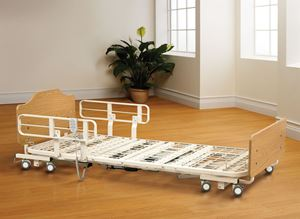 Picture of Bed Pan Fracture 6 -Cs