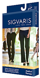 Picture of Sigvaris Natural Rubber – 505 (50-60 Mmhg)-Thigh W/Grip-Top
