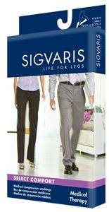 Picture of Sigvaris Select Comfort – 862 (20-30 Mmhg)-Thigh W/Grip-Top
