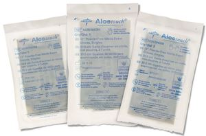 "Picture of Glove Sterile 12""aloe  Pf  Nitrile Sgl L"