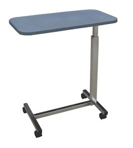 """Picture of Overbed Table  Composite Top 30"""" X 15"""""""