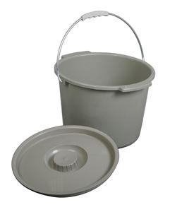 Picture of Pail W -Handle  Guardian
