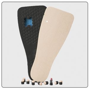 Picture of Pegassist Soft Toe Cover Square Toe Men Or Women