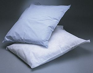 "Picture of Pillowcase Sms White 20""x29"""