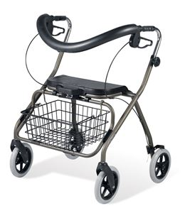 Picture of Rollator  Guardian Bariatric 485b