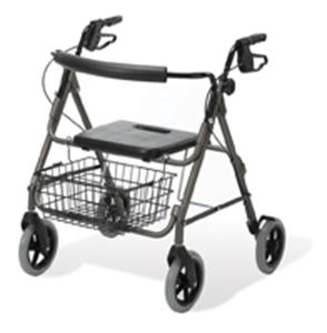 Picture of Rollator  Guardian Envoy 480hd