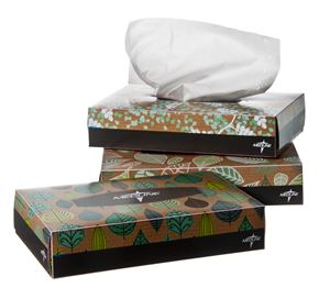 """Picture of Tissue Facial Standard 6""""x  8""""  72 -60"""