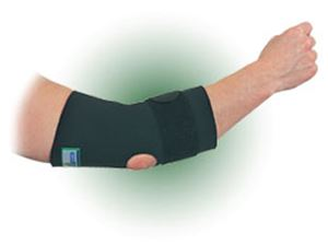 Picture of Removable Pressure Pad For Elbow Sleeve