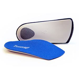 Picture of Powerstep Slimtech (¾ Length Orthotics – Sizes A – F)