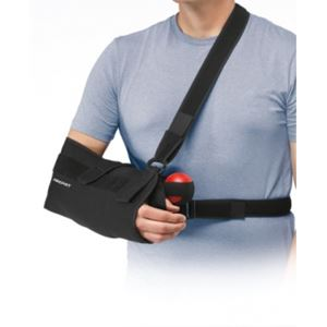 Picture of Aircast Univ. Quick Fit Shoulder Immob.