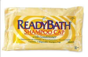 Picture of Readybath Shampoo  Cap 30 -Cs   Scented