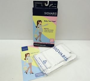 Picture of Sigvaris Natural Rubber – 503 (30-40 Mmhg)-Maternity