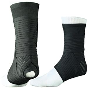 Picture of Stromgren Heel Lock Ankle Support ** DISCONTINUED **