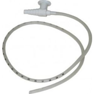 Picture of Suction  Catheter 12fr Mully  Coude