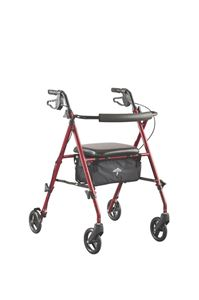 Picture of Freedom Ultralight Rollators