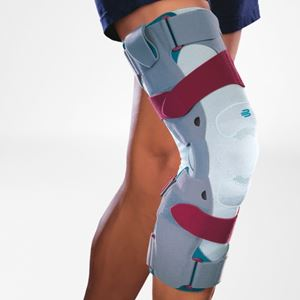 Picture of SofTec OA standard (knee arthrosis or osteoarthritis) ** DISCONTINUED **