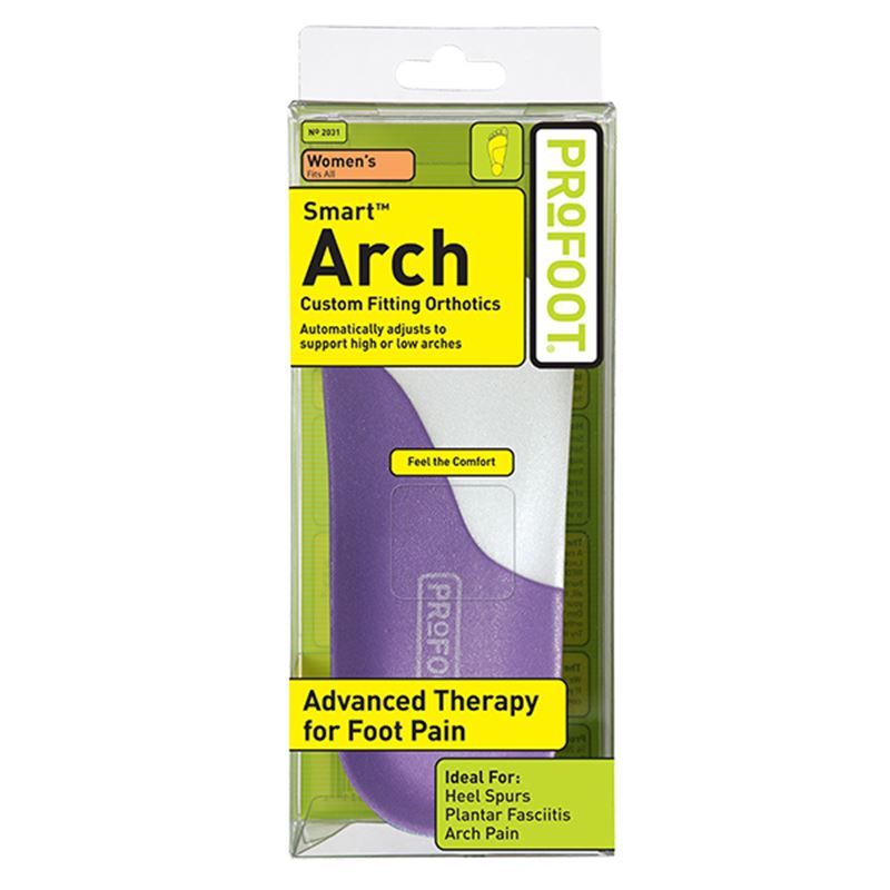 Picture of Profoot Harmony Arch Support Adjustable Women ** DISCONTINUED **