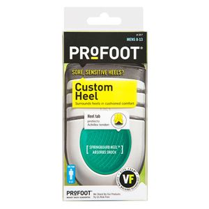 Picture of Profoot Heel Halo Cushion Men ** UNAVAILABLE **
