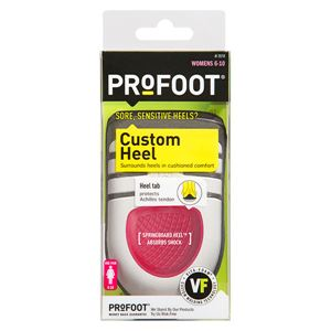 Picture of Profoot Heel Halo Cushion Women