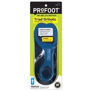 Picture of Profoot Triad Orthostat Men