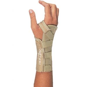 Elastic Wrist Splint Carpal Tunnel Syndrome Not