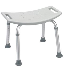 Picture of Bath Seat without Back, Knocked Down, 1 c/s