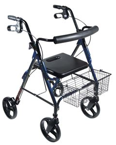 Picture of D-Lite Rollator, 1 c/s