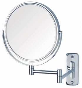Picture of 8X Magnified Vanity Mirror (Wall Attached)