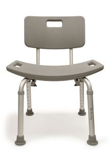 Picture of Adjustable Bath Seat w/backrest