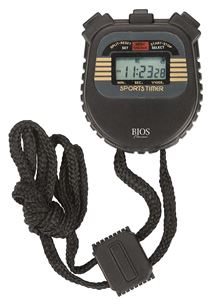 Picture of Digital Stopwatch