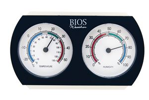 Picture of Indoor Thermometer/Hygrometer