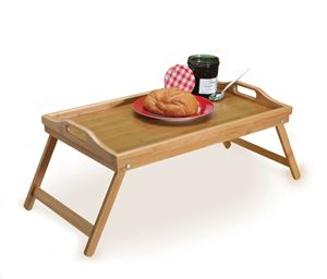 Picture of Bamboo Breakfast Tray