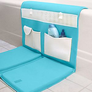 Picture of Bathtub Caddy/Kneeling Pad