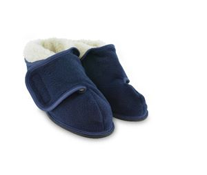Picture of Bios Living Comfort Slippers - Extra Small (Ladies Size 6)