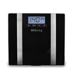 Picture of Body Analyzer Scale