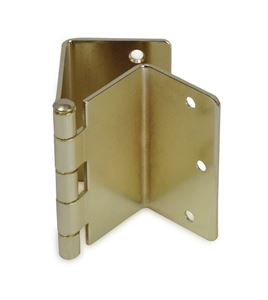 Picture of Expandable Door Hinges - Brass