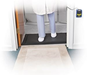 Picture of Floor Mat with TR2 Contact Alarm