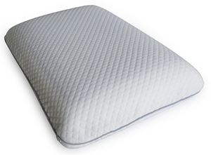 Picture of King Coil Gel Pillow