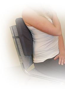 Picture of Lumbar Back Support