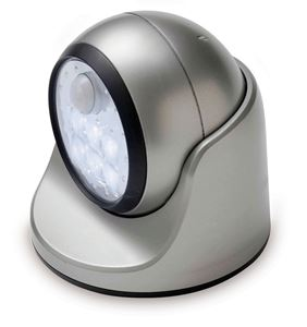 Picture of Motion Sensor LED Porch Light