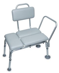 Picture of Padded Transfer Bench