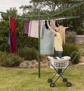 Picture of Laundry Trolley