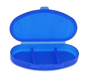 Picture of Pill Splitter & Pill Box