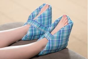 Picture of Foot Pillow