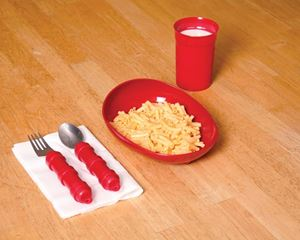 Picture of Redware Set