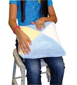 Picture of Sensory Pillow - Large