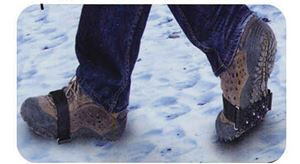 Picture of Snow and Ice Shoe Grippers
